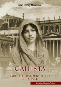 John Henry Newman - Callista.