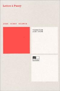 John Henry Newman - .