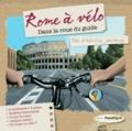 John Hirvois - Rome à vélo.