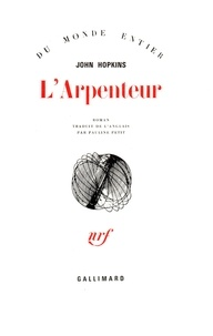 John Hopkins - L'Arpenteur.