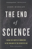John Horgan - The End of Science.