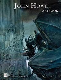 John Howe - John Howe - Artbook.