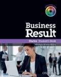 John Hughes et Penny McLarty - Business Result Starter - Student's Book Pack. 1 DVD