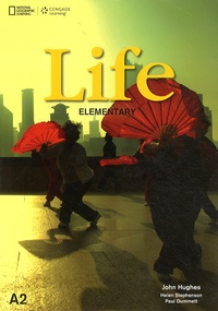 John Hughes - Life - Elementary, A1. 1 DVD