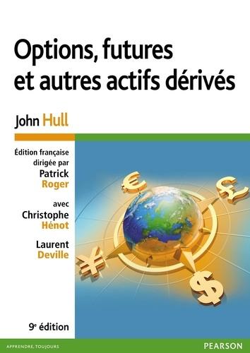 John Hull Options Futures Et Autres Actifs Dérivés Pdf