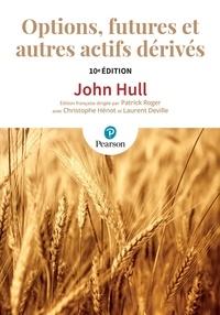 John Hull - Options, futures et autres actifs dérivés.