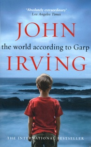 John Irving - The World According to Garp.