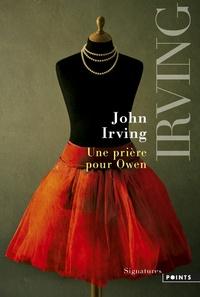 John Irving - Une prière pour Owen.