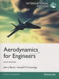 John-J Bertin - Aerodynamics for Engineers.