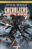 John Jackson Miller - Star Wars - Chevaliers de l'Ancienne République T07. NED.