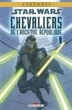 John Jackson Miller et Brian Ching - Star Wars Chevaliers de l'ancienne République Tome 1 : Il y a bien longtemps....