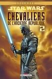 John Jackson Miller et Brian Ching - Star Wars Chevaliers de l'ancienne République Tome 2 : Ultime recours.