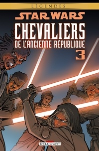 Galabria.be Star Wars Chevaliers de l'ancienne République Tome 3 Image