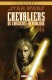John Jackson Miller et Bong Dazo - Star Wars Chevaliers de l'ancienne République Tome 6 : Ambitions contrariées.