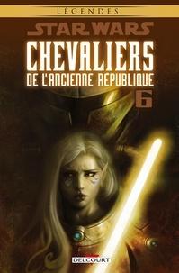 Rhonealpesinfo.fr Star Wars Chevaliers de l'ancienne République Tome 6 Image