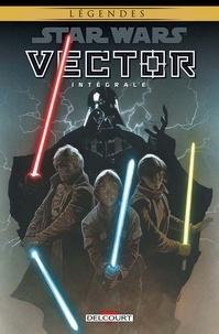 John Jackson Miller - Star Wars vector Intégrale : .