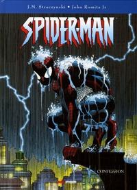 John JR Romita et Joe Michael Straczynski - Spider-Man Tome 4 : Confession.