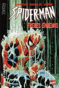 John JR Romita et Klaus Janson - Spider-Man Tome 4 : Frères ennemis.