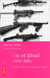 John-K Cooley - .