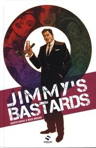 John Kalisz et Russ Braun - Jimmy's Bastards Tome 1 : .