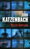 John Katzenbach - Mort-en-direct.com.