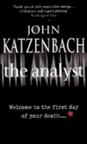John Katzenbach - The analyst.