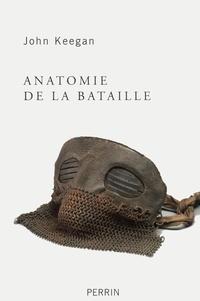 Deedr.fr Anatomie de la bataille - Azincourt 1415, Waterloo 1815, la Somme 1916 Image