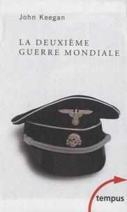 John Keegan - Les deux guerres mondiales - Coffret en 2 volumes : La Première Guerre mondiale ; La Seconde Guerre mondiale.