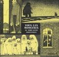 John Kenn Mortensen - Tous les monstres.