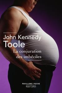 Téléchargement gratuit de livres audio new age La conjuration des imbéciles par John Kennedy Toole in French RTF PDB 9782221140826