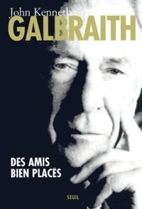 John Kenneth Galbraith - .