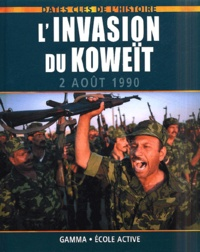 John King - L'invasion du Koweit - 2 août 1990.