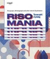 Alixetmika.fr Risomania - The new spirit of printing Image