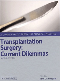 Corridashivernales.be Transplantation Surgery: Current Dilemmas. 2nd edition Image