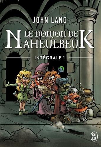 Le Donjon de Naheulbeuk Intégrale Tome 1 A l'aventure, compagnons ; La couette de l'oubli ; L'Orbe de Xaraz