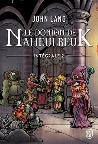 Ebooks téléchargement complet Le Donjon de Naheulbeuk Intégrale Tome 2