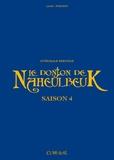 John Lang et Marion Poinsot - Le Donjon de Naheulbeuk Saison 4 : Intégrale prestige.