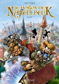 Rapidshare recherche ebook gratuit télécharger Le Donjon de Naheulbeuk Tome 13 DJVU ePub 9782353255740