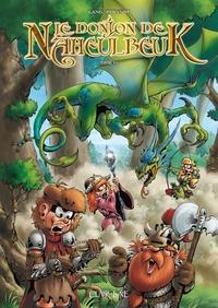 Téléchargement gratuit de livres audio new age Le Donjon de Naheulbeuk Tome 15 CHM FB2 RTF