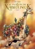 John Lang et Marion Poinsot - Le Donjon de Naheulbeuk Tome 16 : .