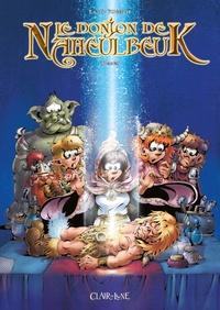 John Lang et Marion Poinsot - Le Donjon de Naheulbeuk Tome 20 : .
