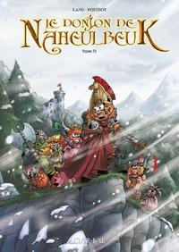 Ebooks au Portugal pour le téléchargement Le Donjon de Naheulbeuk Tome 21 iBook