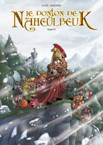 Le Donjon de Naheulbeuk Tome 21