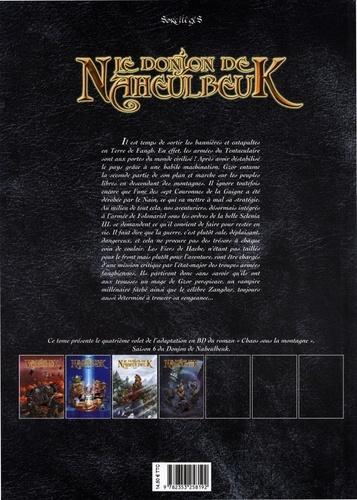 Le Donjon de Naheulbeuk Tome 22