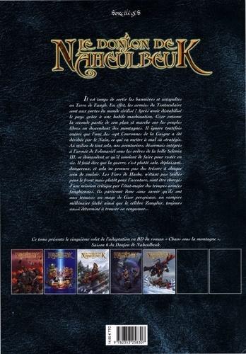 Le Donjon de Naheulbeuk Tome 23