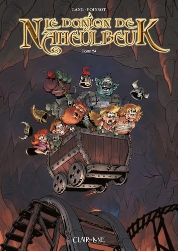 Le Donjon de Naheulbeuk Tome 24 Sixième Saison. Partie 6