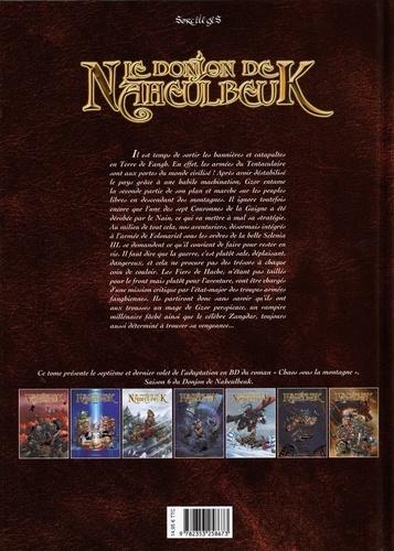 Le Donjon de Naheulbeuk Tome 25