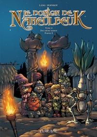John Lang et Marion Poinsot - Le Donjon de Naheulbeuk Tome 4 : Deuxième saison - Partie 2.