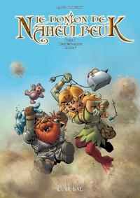John Lang et Marion Poinsot - Le Donjon de Naheulbeuk Tome 6 : Deuxième saison - Partie 4.
