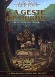 John Lang et Gabriel Féraud - Le Donjon de Naheulbeuk - La geste de Gurdil.